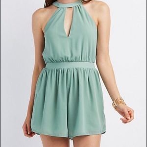 Charlotte Russe Other - NWT Charlotte Russe Romper
