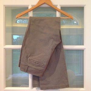 Dockers Denim - DOCKERS favorite fit AMELIA khaki denim jeans pant