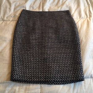 Ann Taylor Knit Skirt