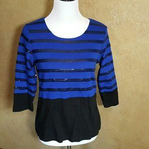 Rafaella Sweaters - Rafaella Light Sweater
