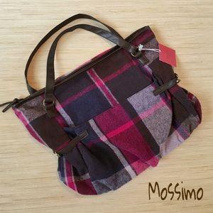 Mossimo Tote Bag NWT