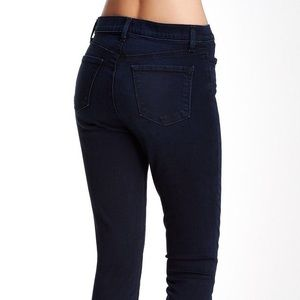 NWOT J Brand Maria high-rise skinny in atmosphere