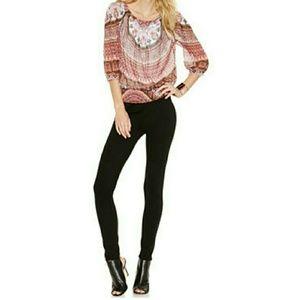INC International Concepts Pants - 🔥SALE🔥🎉HP 12/6/16🎉I•N•C  PONTE  SKINNY PANTS
