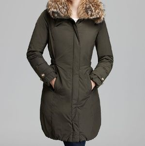 Woolrich Jackets & Blazers - Woolrich Vancouver down parka without fur