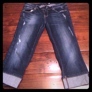 Viggos Torn Jeans
