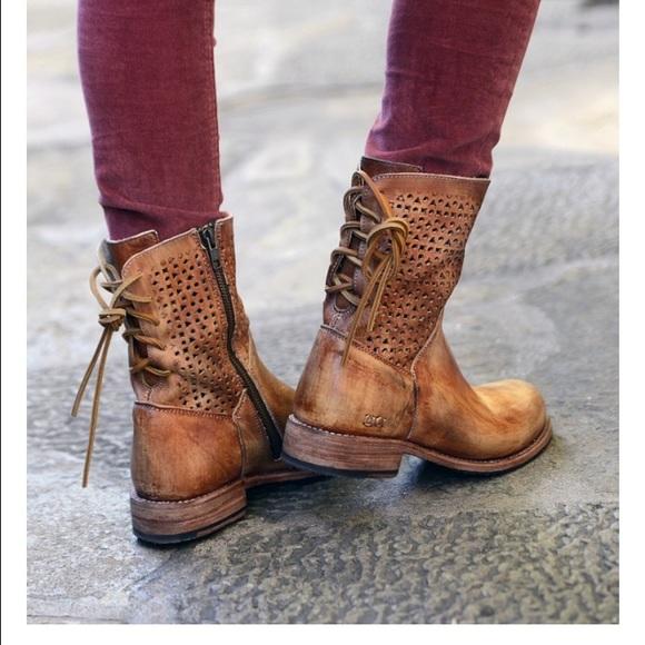 31% off bed stu shoes - bed stu bridgewater tan driftwood boots