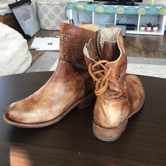 bed stu Women's Bridgewater Boot