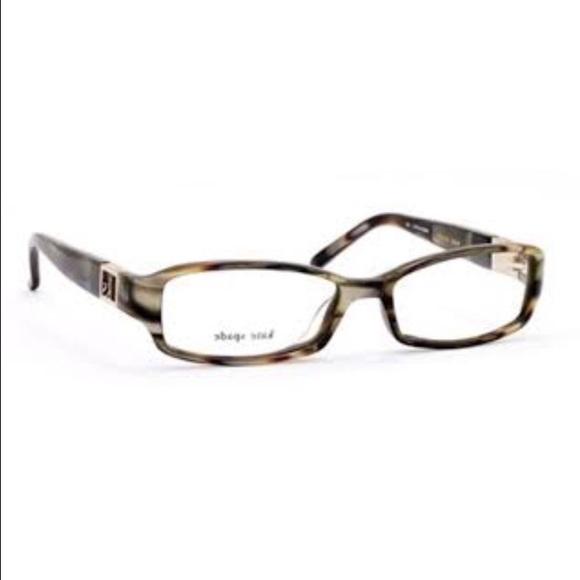 Kate Spade Florence Eyeglass Frames : 70% off kate spade Accessories - Kate Spade Florence ...