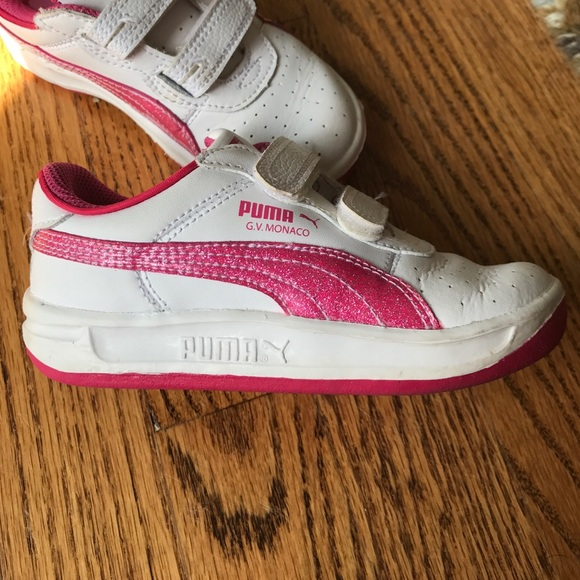 Puma Shoes   Toddler Puma Gv Monaco   Poshmark