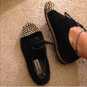 Steve Madden Oxfords