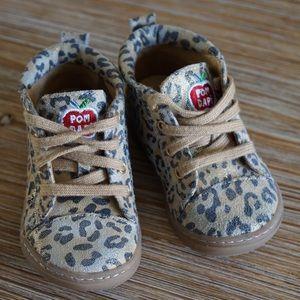 Pom D'Api Other - Cute Pom d'Api First Steps Shoes, size US 5.