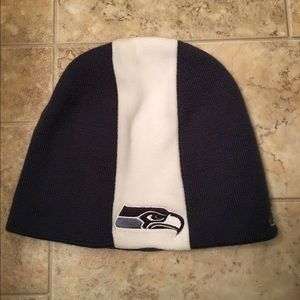 Accessories - Seahawks beanie! 🏈