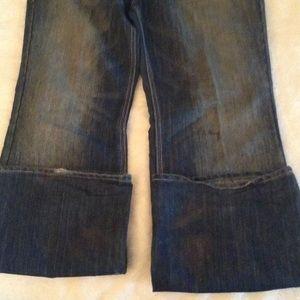 221b40417bf DKNY Jeans - DKNY Jeans Sullivan Boot Cut Style 34/32
