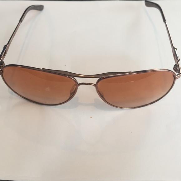 41d7e20127 Oakley Daisy Chain Rose Gold Sunglasses. M 57ed59e8713fdeaff801d2ae