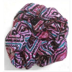 Boutique Accessories - Aztec Infinity Scarf (feels like a T-shirt)