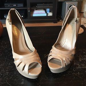 Platforms heels!!!