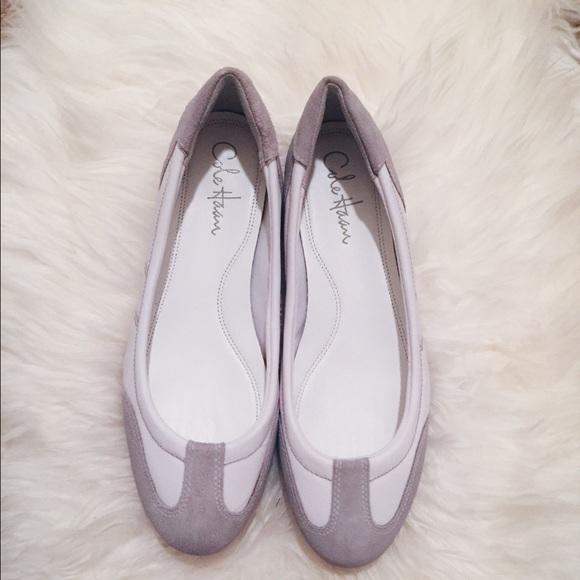 42fb6d69771d Cole Haan Nike Air Ballerina Flats