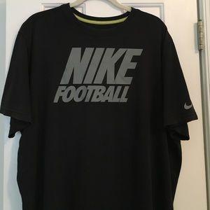 Nike Other - Men's Nike Screen Tee Shirt.Dri-Fit,Sz-XXL.