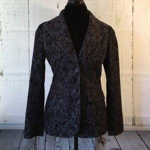 Classiques Entier Jackets & Blazers - 🎀Classiques Denim Velvet  Blazer🎀