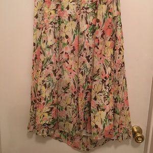 Bob Mackie Dresses & Skirts - Swing skirt