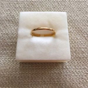 OJDC Jewelry - 🆕 OJDC Wedding Band