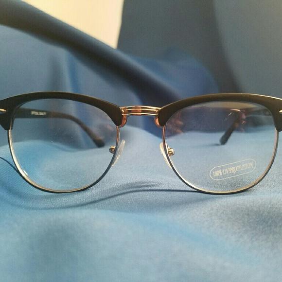5fc01781c63 Accessories - Black wire frame glasses