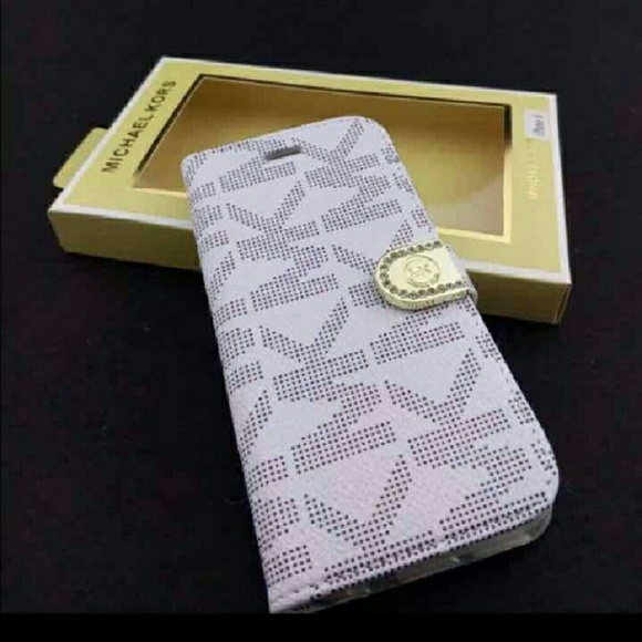 3a5140ba5b27 📱MK IPHONE 6 WALLET CASE. M_580cb5c9c284563055001775. Other Accessories ...