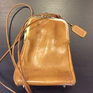 Coach Handbags - Coach VINTAGE
