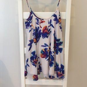 Show Me Your Mumu- Floral Dress