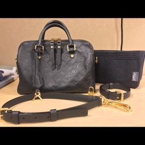 Louis Vuitton Handbags - Louis Vuitton Speedy 25 | Empriente in Infini