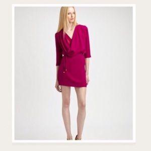 Diane von Furstenberg Dresses & Skirts - DVF Rachel Lily Dress 👉 Flaw