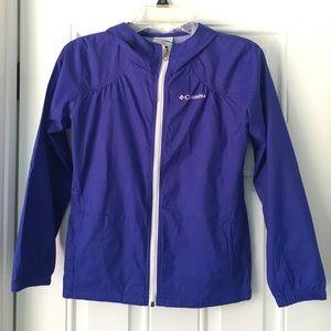 Columbia Jackets & Blazers - 🎉HP🎉Columbia Rain Jacket