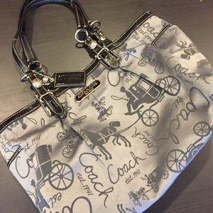 Coach 1941 handbag
