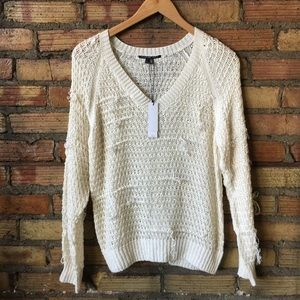 Theysken's Theory Sweaters - Theory Nordstrom the taken' NWT 100% silk sweater