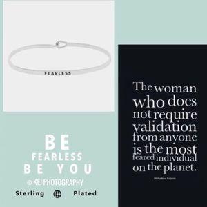 Farah Jewelry Jewelry - Fearless Bracelet