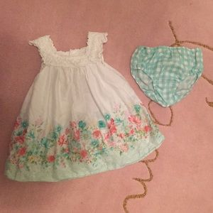 Mayoral Other - Beautiful Mayoral Dress (18 month)