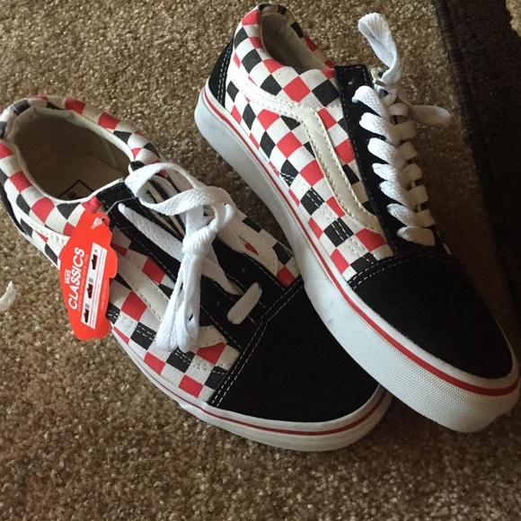Vans Shoes  4108dfb2a872