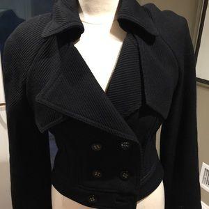 Catherine Malandrino Jackets & Blazers - Catherine Malandrino Blazer/Coat!