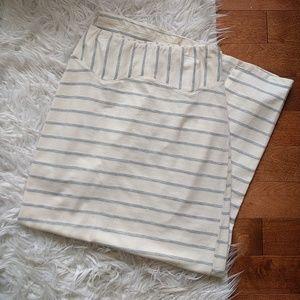 testament Dresses & Skirts - Stripped Maxi Skirt