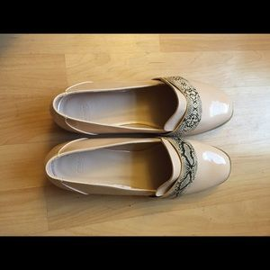 c98cf6b6e1e NWT Asos Meadow flat shoes NWT