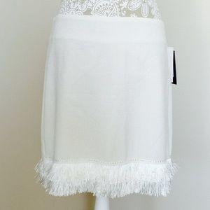 fashion union Dresses & Skirts - Fashion Union White skirt