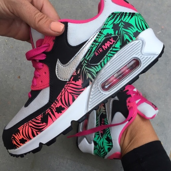 Nike Shoes | Nwob Nike Air Max 9 Sz 5