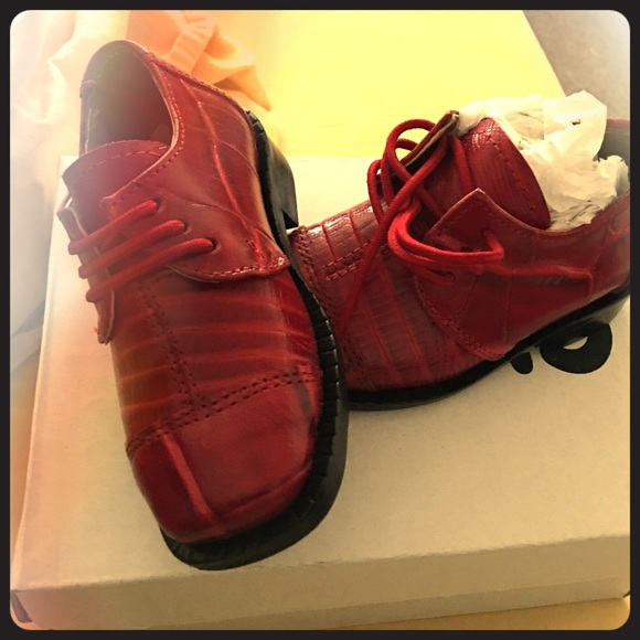 Gliders Shoes | Baby Boy Dress Size 5