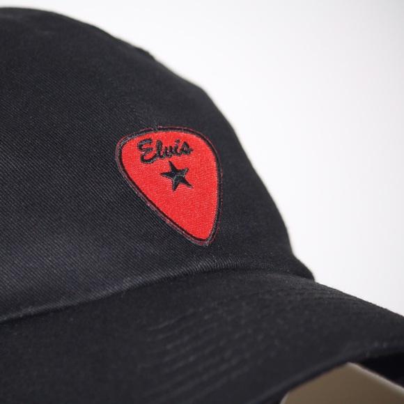 bc255b36675 baseball hat vintage style Elvis rock n roll 50s