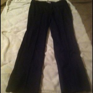 New York & company pants size 8