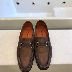 Santoni Other - Santoni  Vance Bit loafers