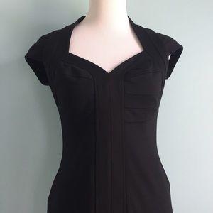 Donna Morgan Dresses & Skirts - Black Professional Dress