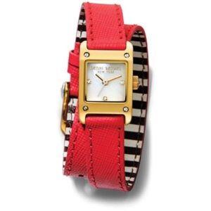 henri bendel Accessories - Henri Bendel Wrap Watch