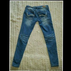 Reign Denim - Reign Super Skinny Stretch Jeans sz 0 XS