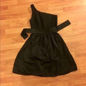 Vera Wang black dress. Size 2